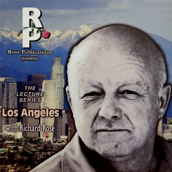 The Lecture Series: Los Angeles (Live)