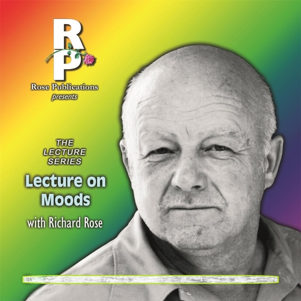 The Lecture Series: Lecture on Moods