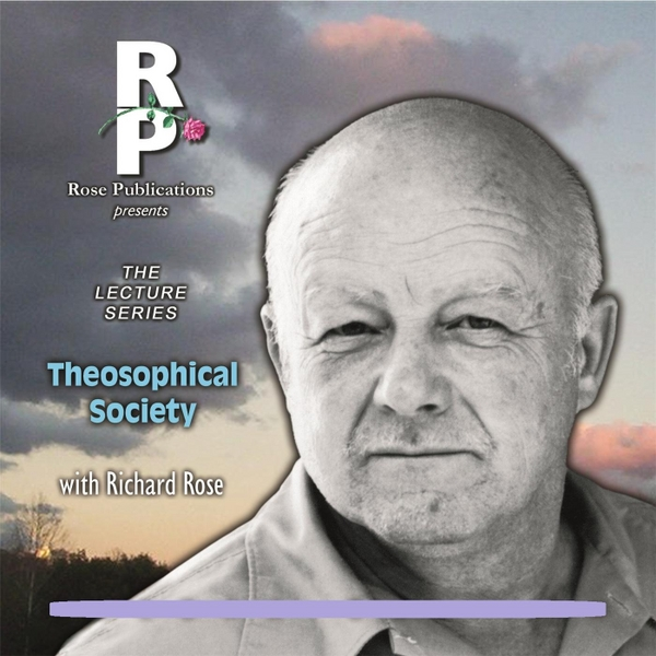 The Lecture Series: Theosophical Society